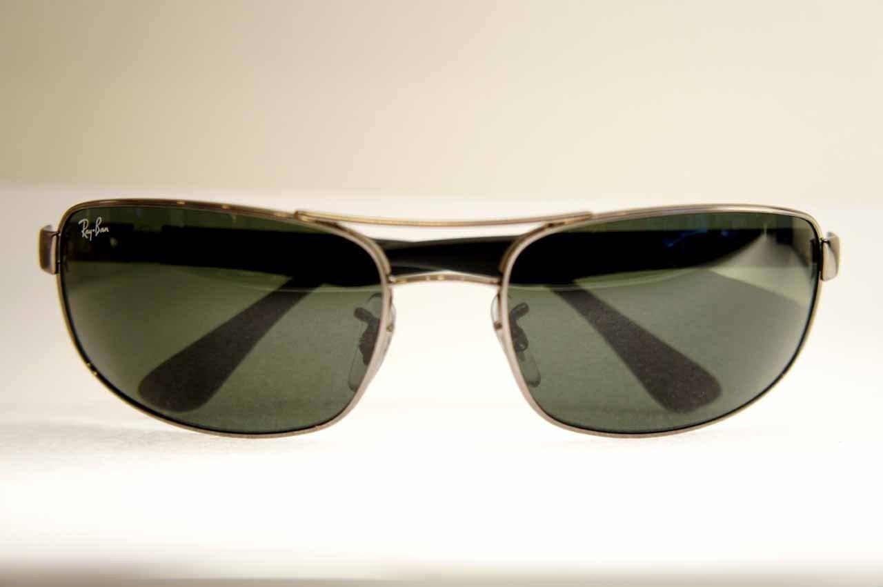 Ray ban rb3445 occhiali da sole con lenti polarizzate uunisex - Occhiali specchiati uomo ...