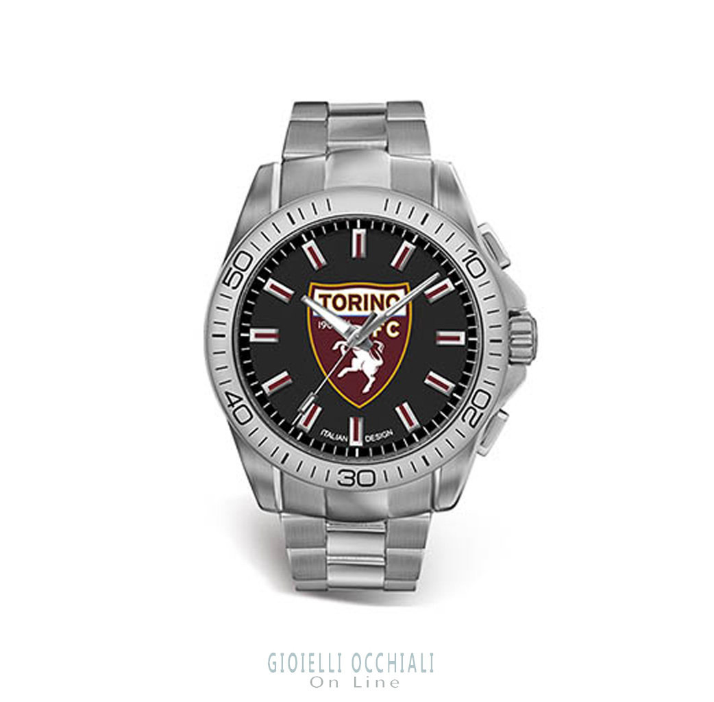 Toro 3 Sfere watches Turin Football Club
