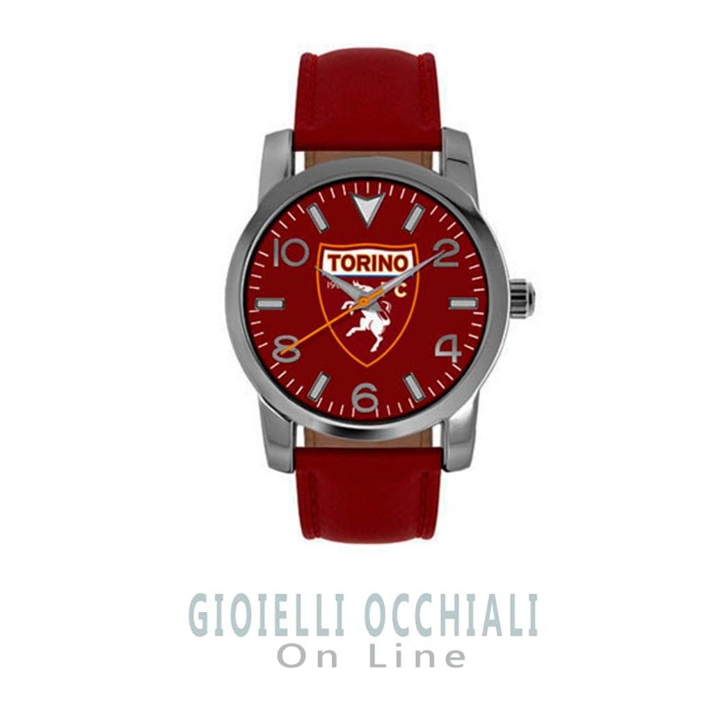 Women Watches Turin Football Team Class T6398DRA