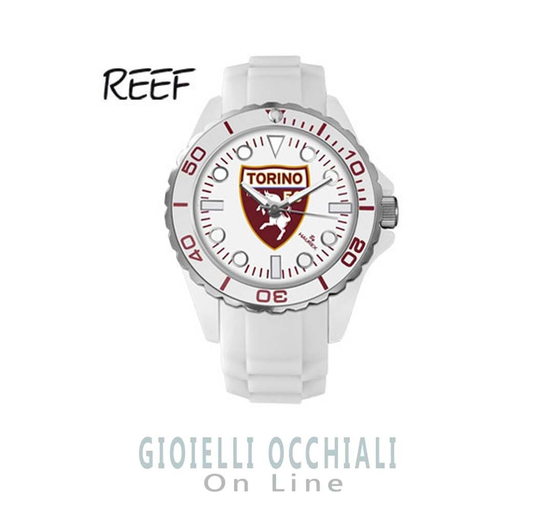 Reef Watches Torino Football Club men TS382UW1