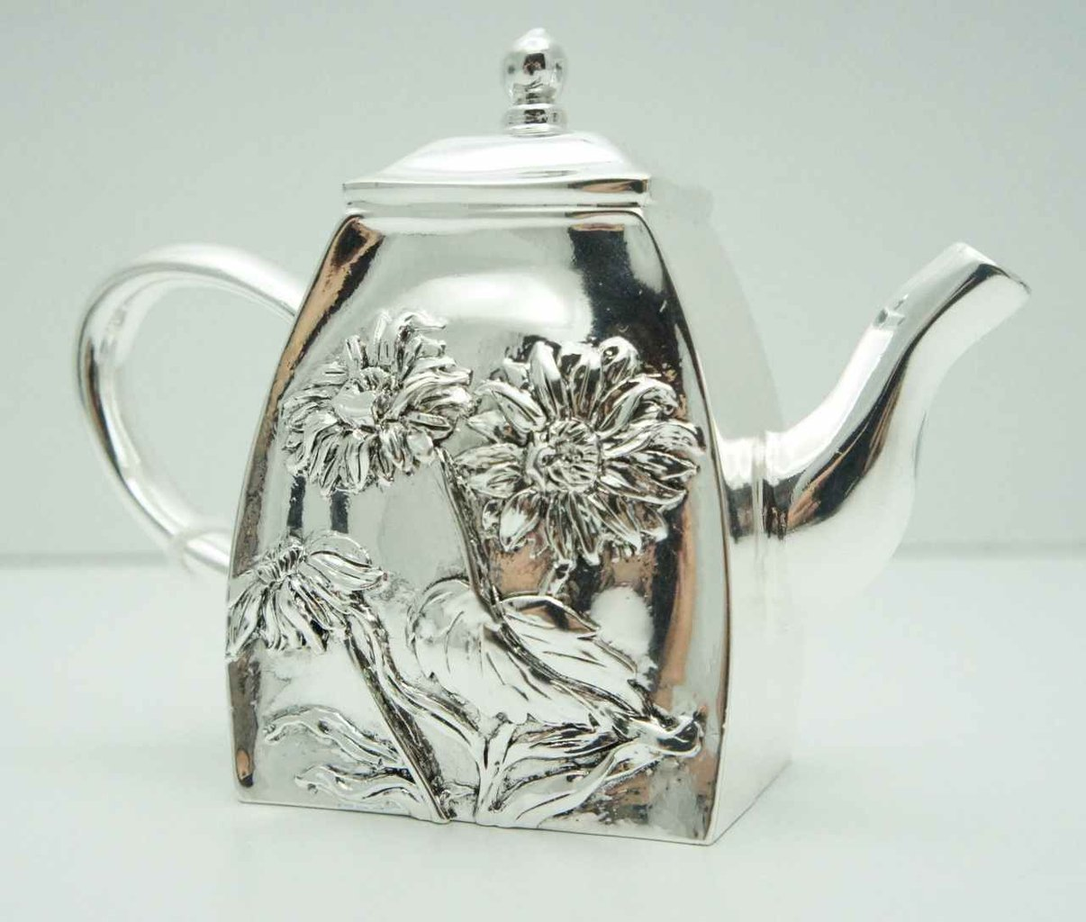 Teapots collectibles
