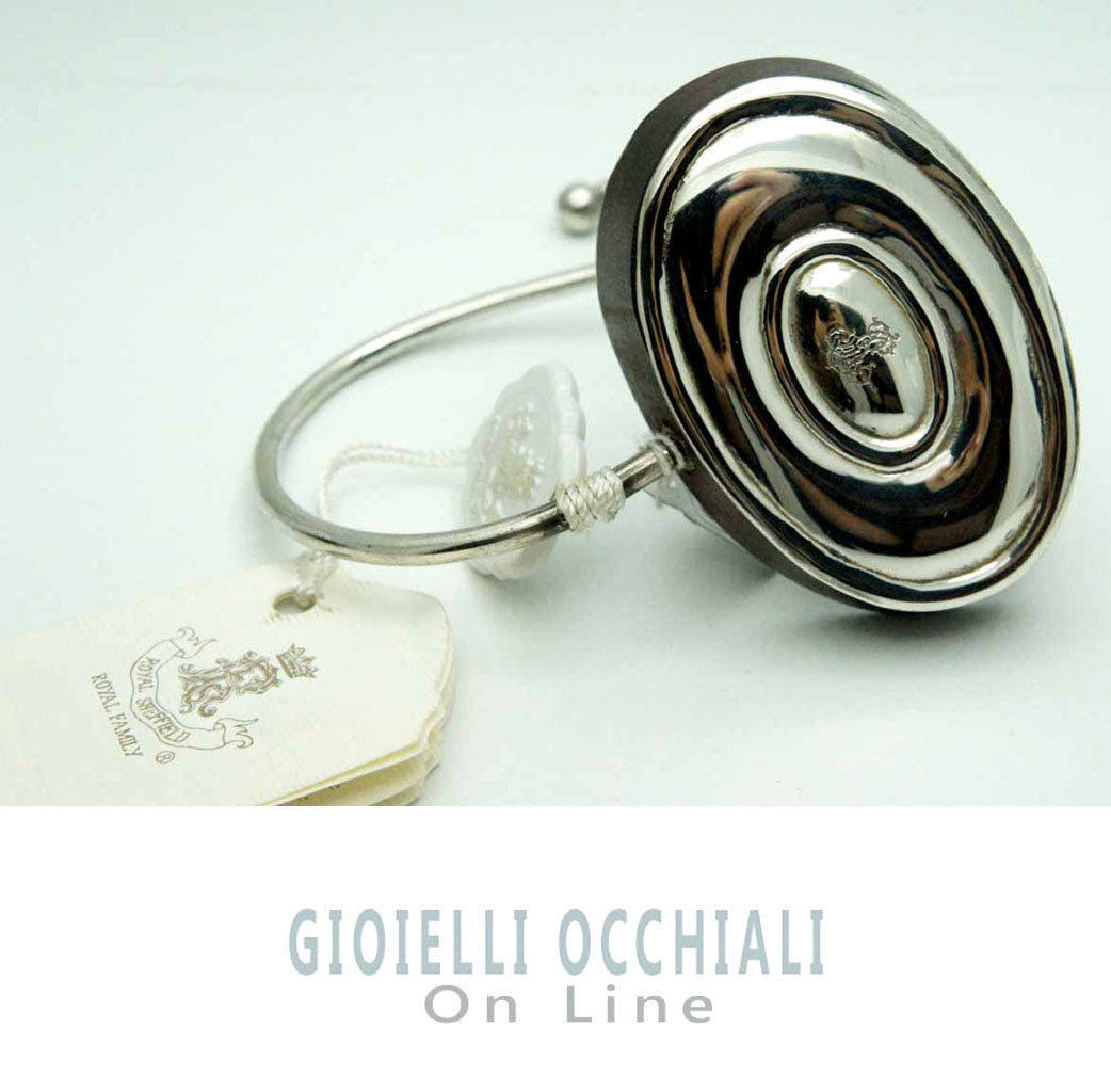 Appendiborsa da tavolo Royal Family