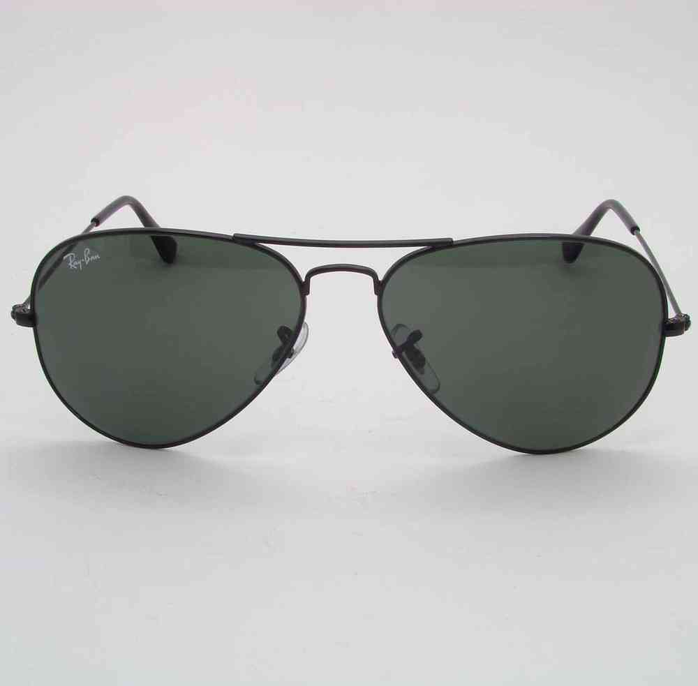 10e5808fe1 Ray Ban RB3025 AVIATOR LARGE METAL Ray Ban sunglasses