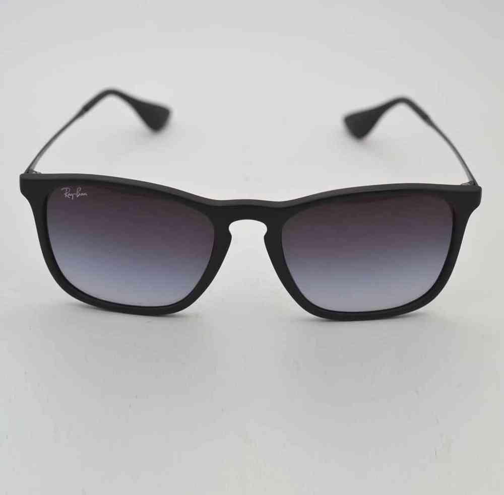 fc5be3846d Ray Ban 4187 Chris blu NUOVI Splendidi Colori occhiali da sole