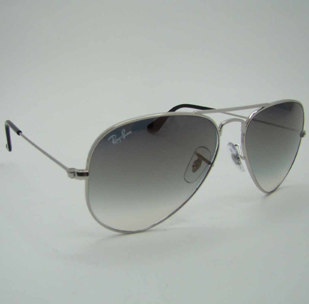 occhiali tipo ray ban aviator