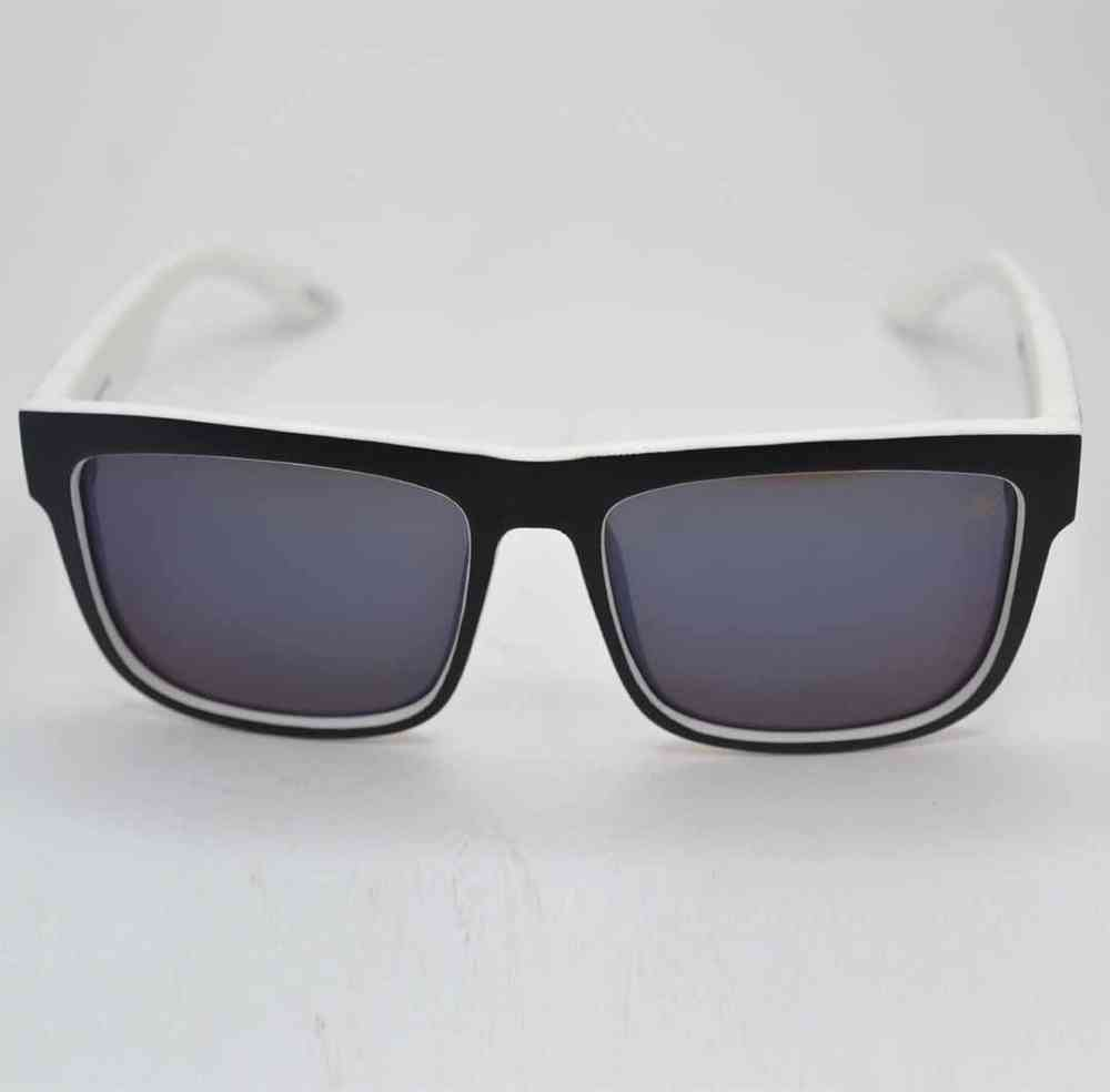 2860ecf44 Spy Whitewall Discord, sunglasses grey mirror lenses