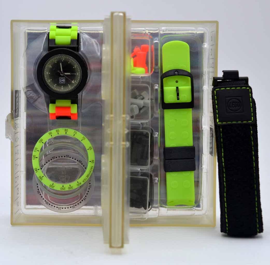 orologi bimbi i modelli per bambini lego e calcio italiano. Black Bedroom Furniture Sets. Home Design Ideas