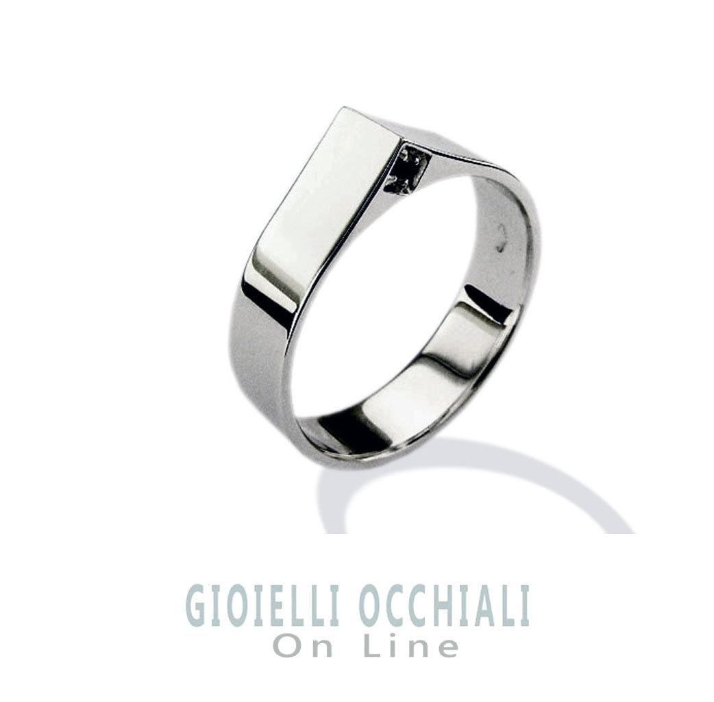 Très Gioielli con diamanti online anelli orecchini collane e diamanti OH45