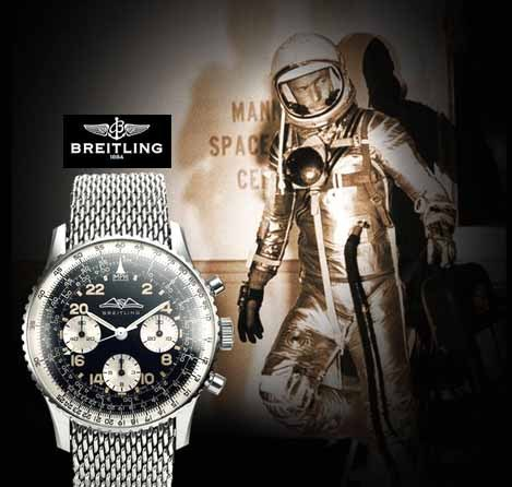 Breitling montres