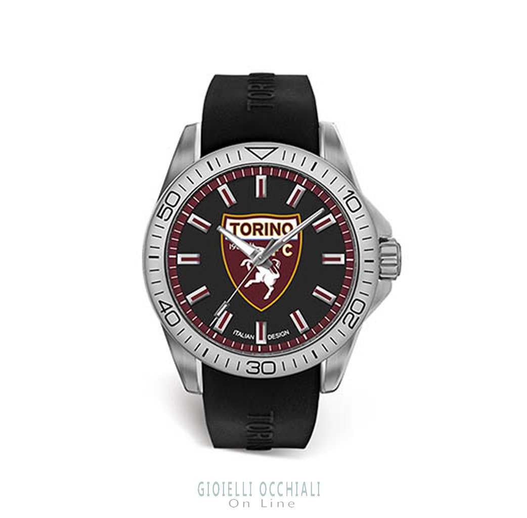 Watch Toro Toro Tre Sfere
