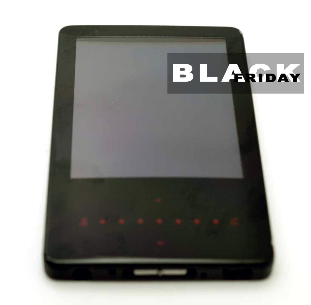 Kiwie Jewels MP5