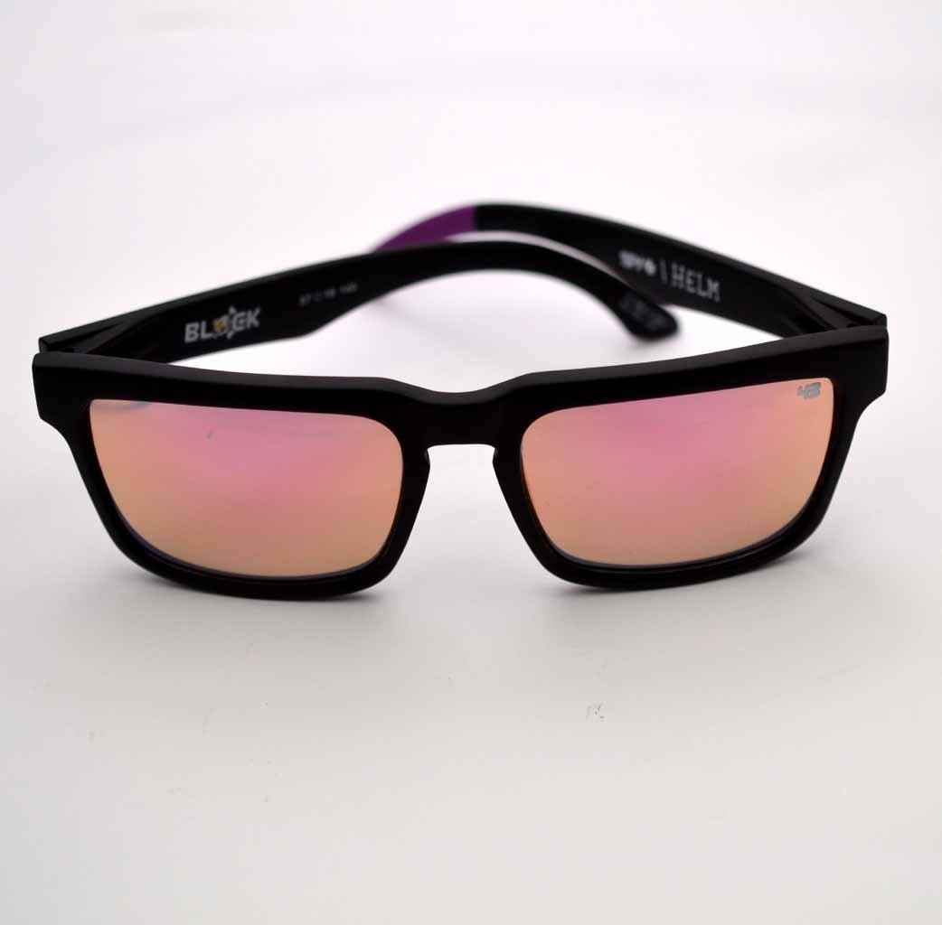 58419fd406 Spy Happy Lens Helm Polarized Sunglasses