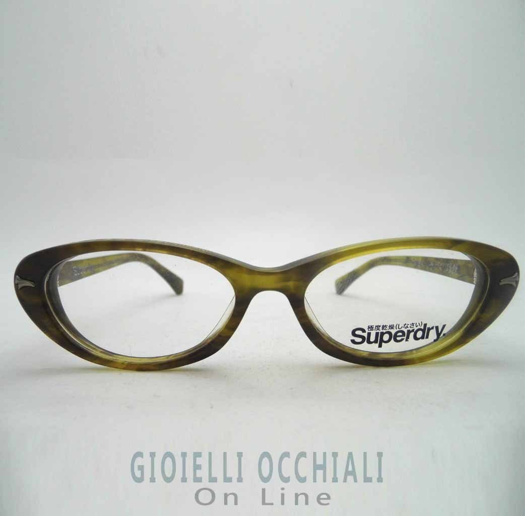 Superdry Daisy Glasses