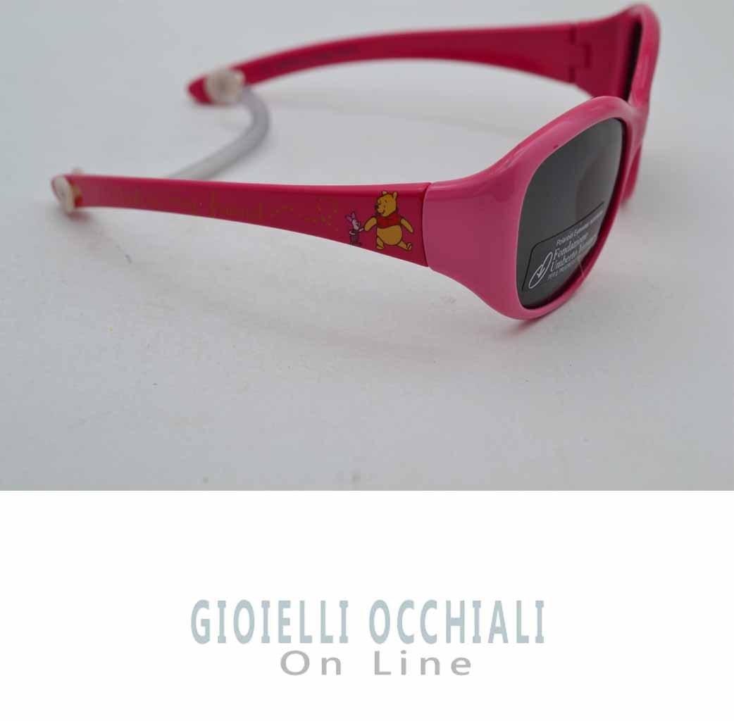 37f23042f89 Polaroid D0302 Disney sunglasses for kids. Winnie the Pooh Disney