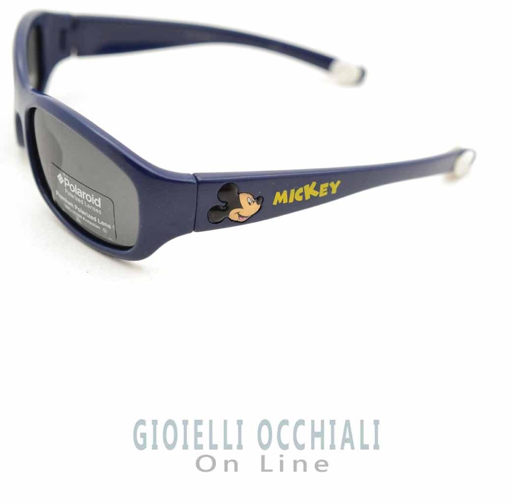 f2757f0d79b Disney occhiali da sole di Topolino. Polaroid Disney per Bimbi