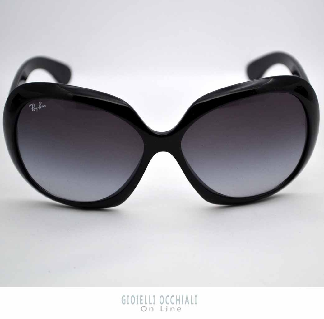 Ray Ban lunettes de soleil Jackie Ohh II