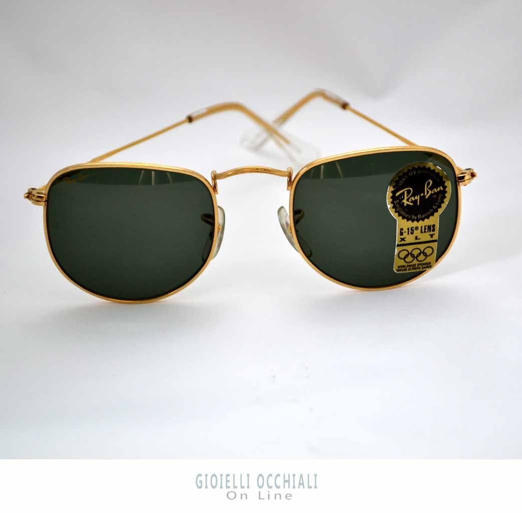 Lens Ray Ban Bausch and Lomb G 15 Lens