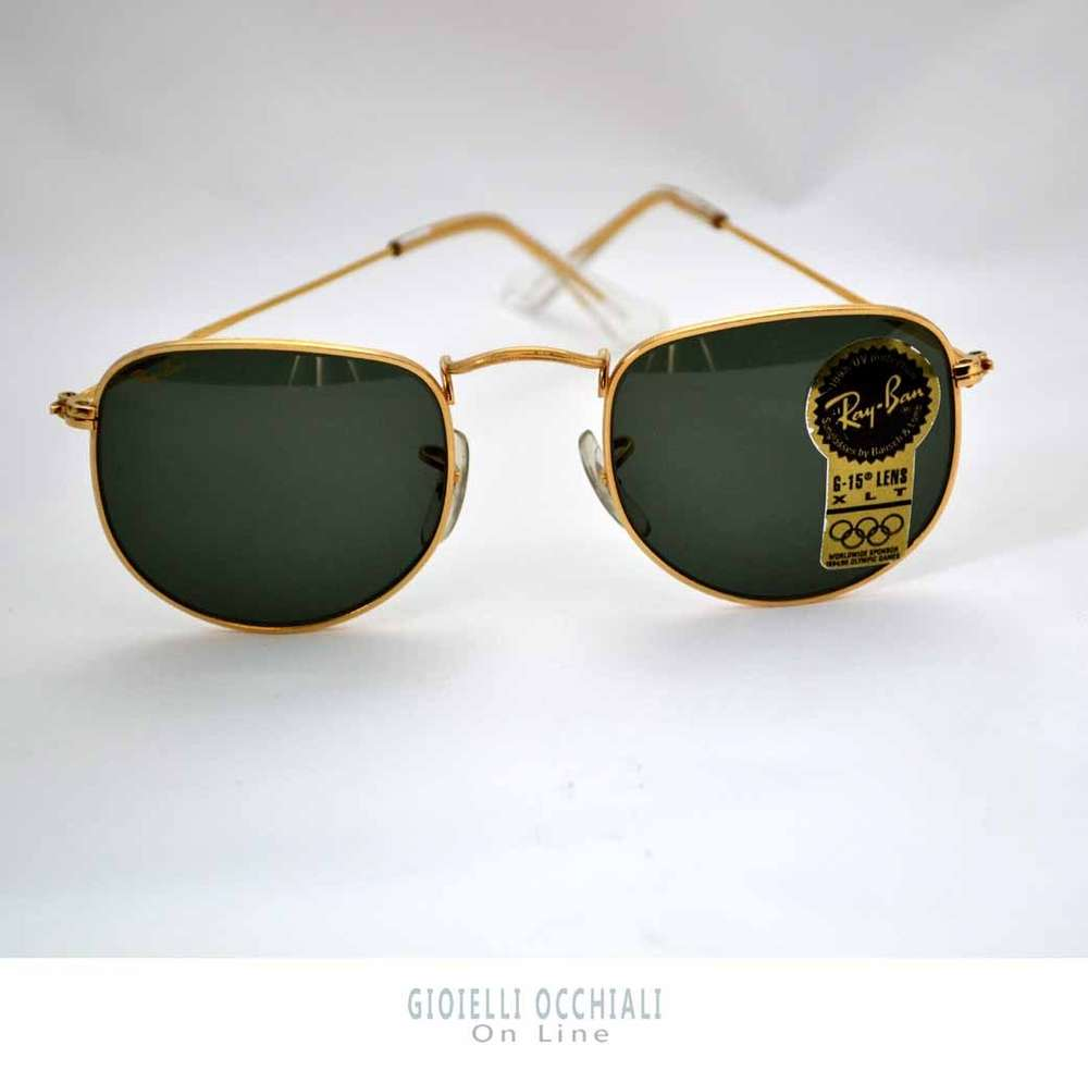 ccdfdf65e7 Ray Ban B&L Bausch&Lomb. Prix Ray Ban vintage lunettes de soleil