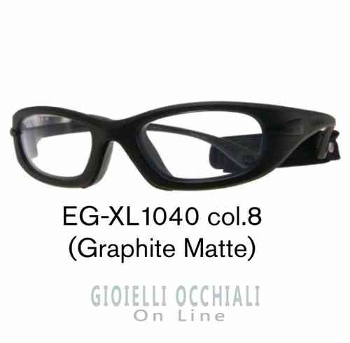e27dfe3c160 Progear Eyeguard XL occhiali da vista sportivi anche graduati