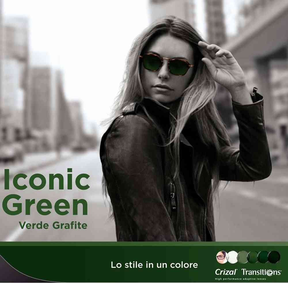 a2166d425d Green Transition lenses only