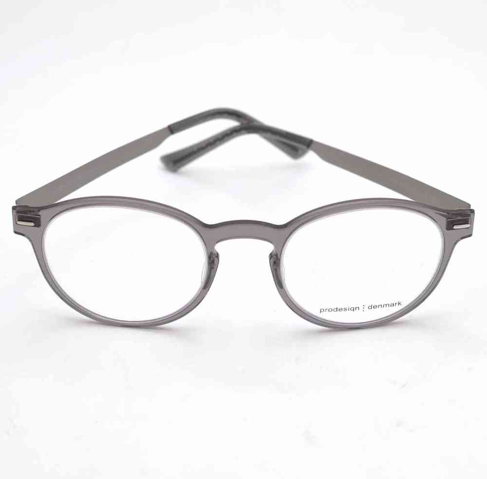 6507 Prodesign Denmark eyeglasses frames, danish design