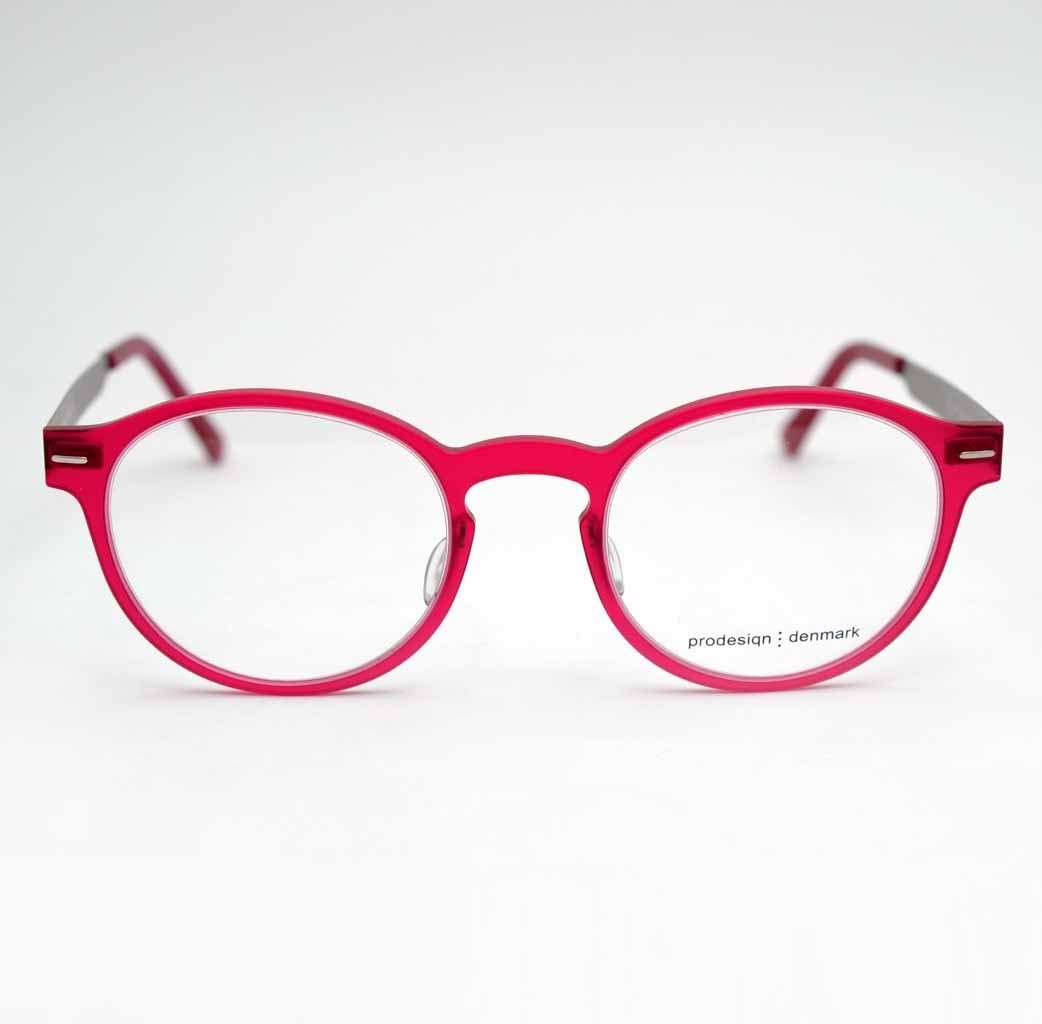 6507 Prodesign Denmark glasses
