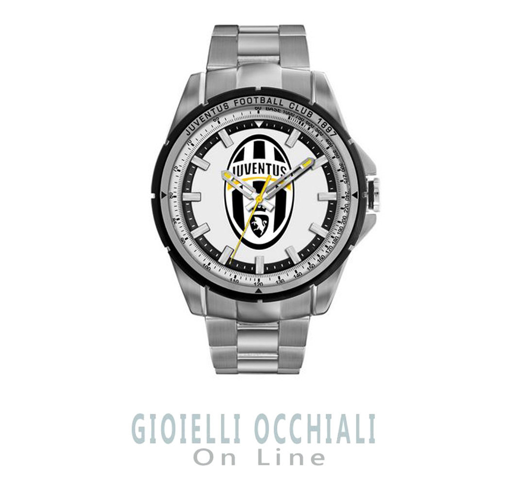 Zebra Juventus watch