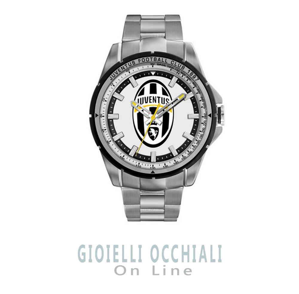 e0b2efa136 Orologio Juventus Zebra Gent. Orologio Juventus prezzi bassi
