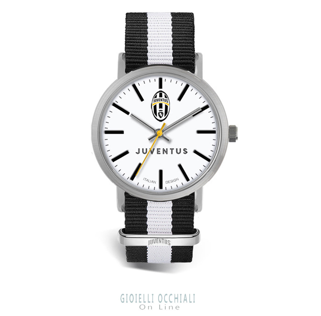 Tidy Juventus watches  JA415XW1