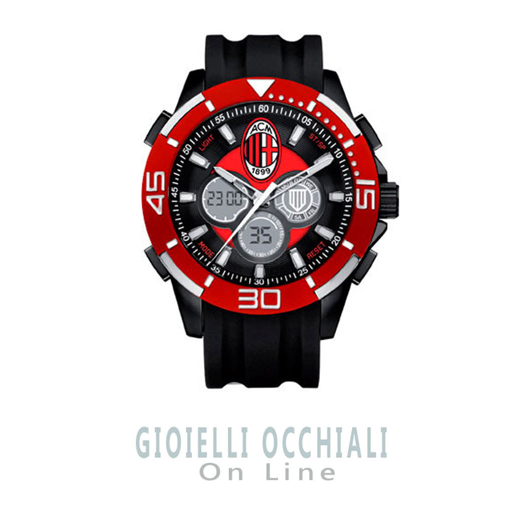 Rossonero AC Milan watches MN397UNR