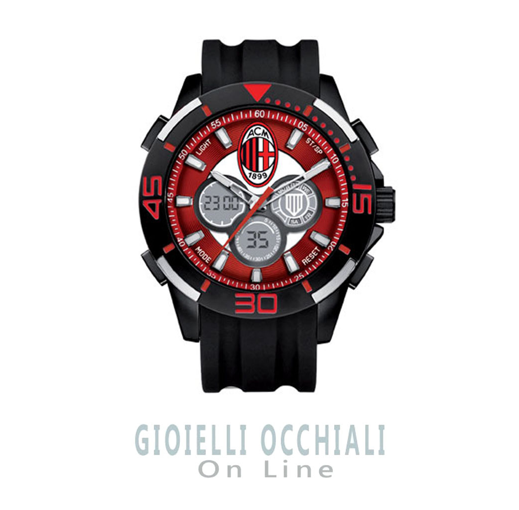 Rossonero AC Milan watches MN397URW