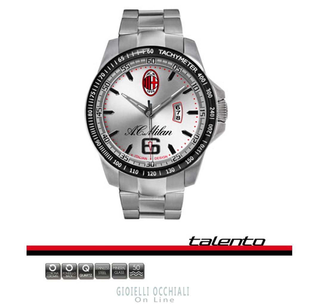 f99057d18e1 AC Milan orologi. Scopri adesso i prezzi del tuo orologio Milan!