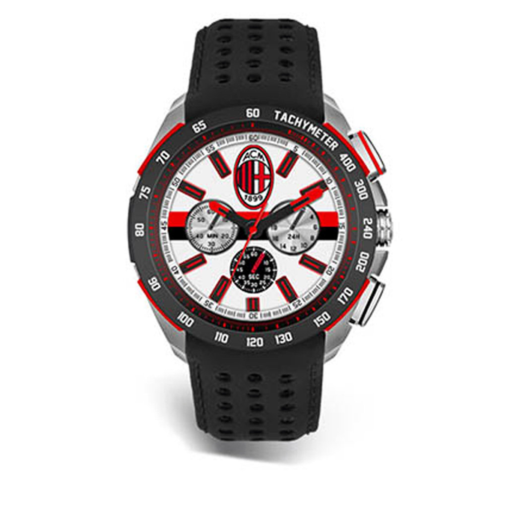 Master Crono AC Milan watches
