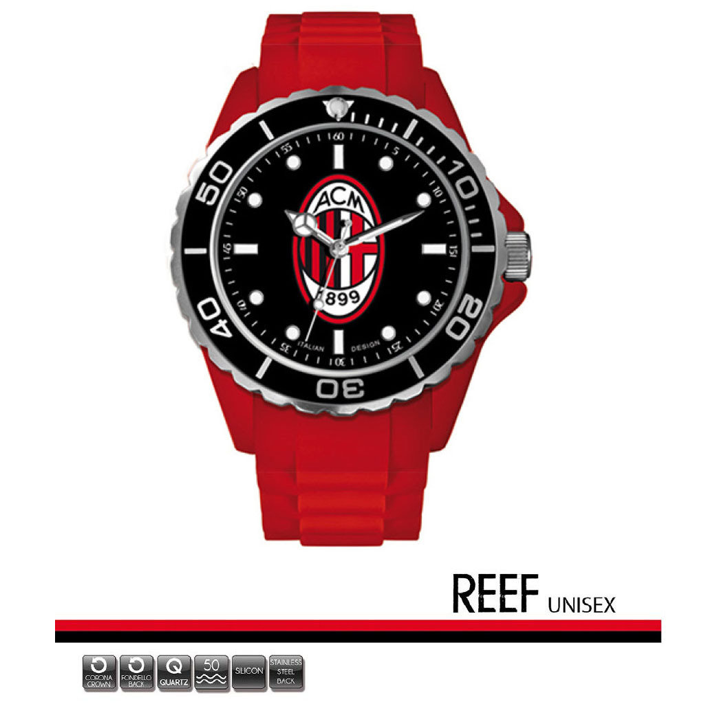 Reef Lady AC Milan women watches MR382XN3