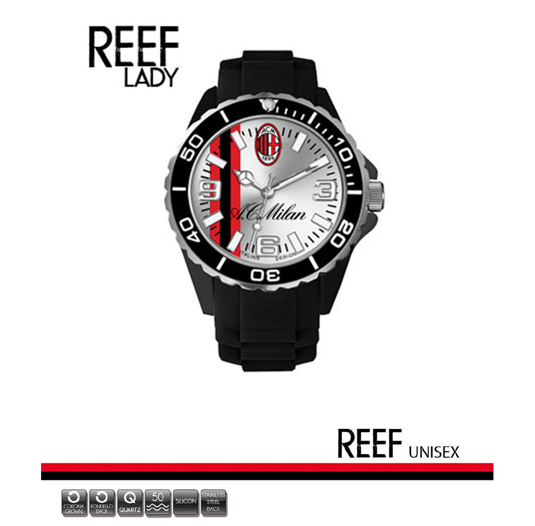 Reef Lady AC Milan women watches MN382DS1