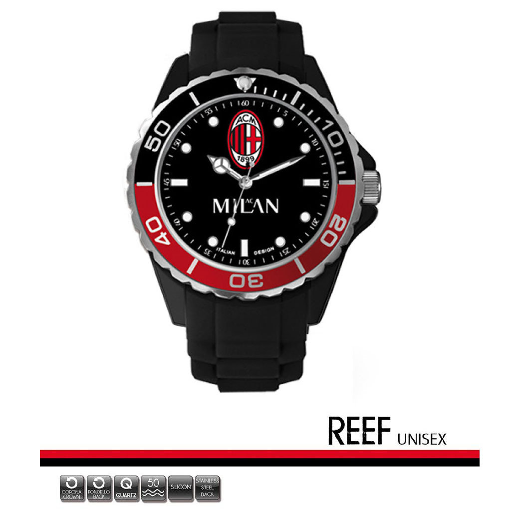 Reef Lady AC Milan women watches MN382XN2