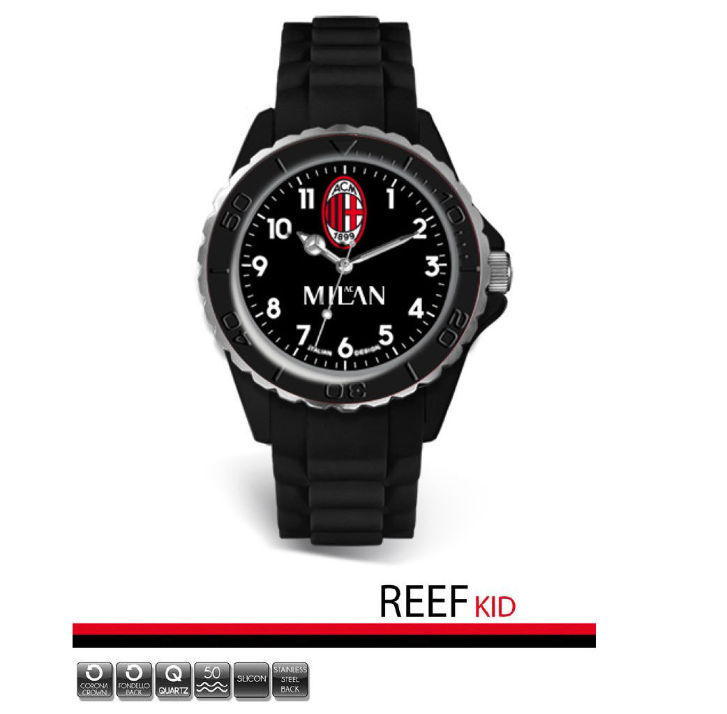 AC Milan youth watches MN382KN2