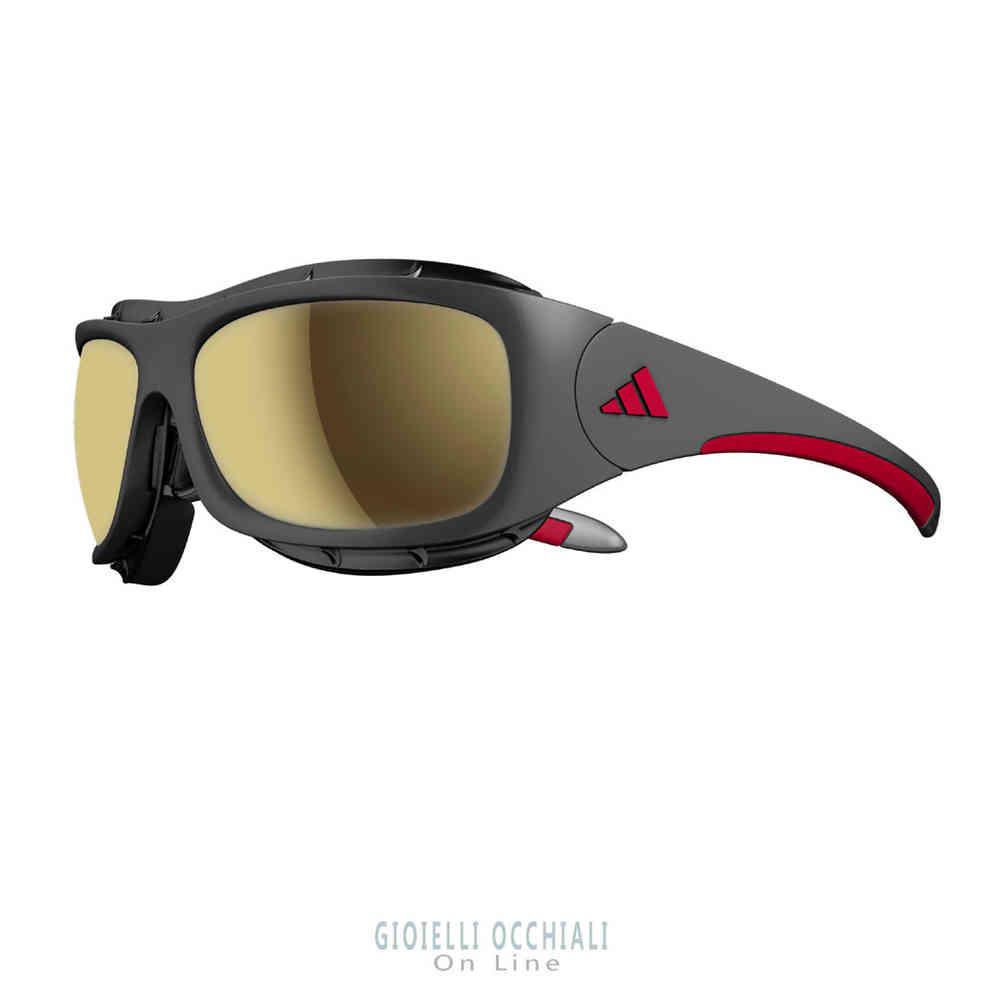 Occhiali Adidas Terrex Pro Outdoor Sci Ghiacciaio Alta Quota