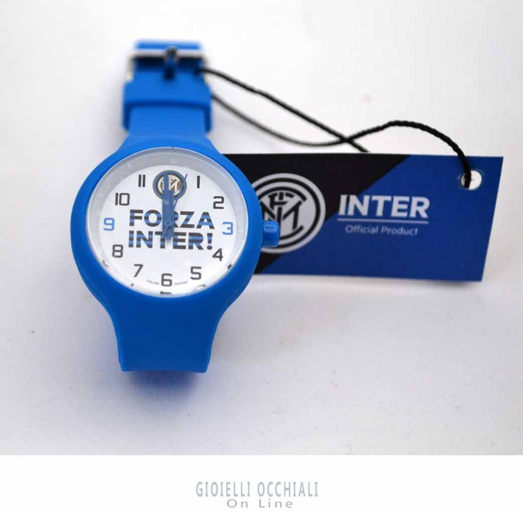 One 34 mm montre Inter