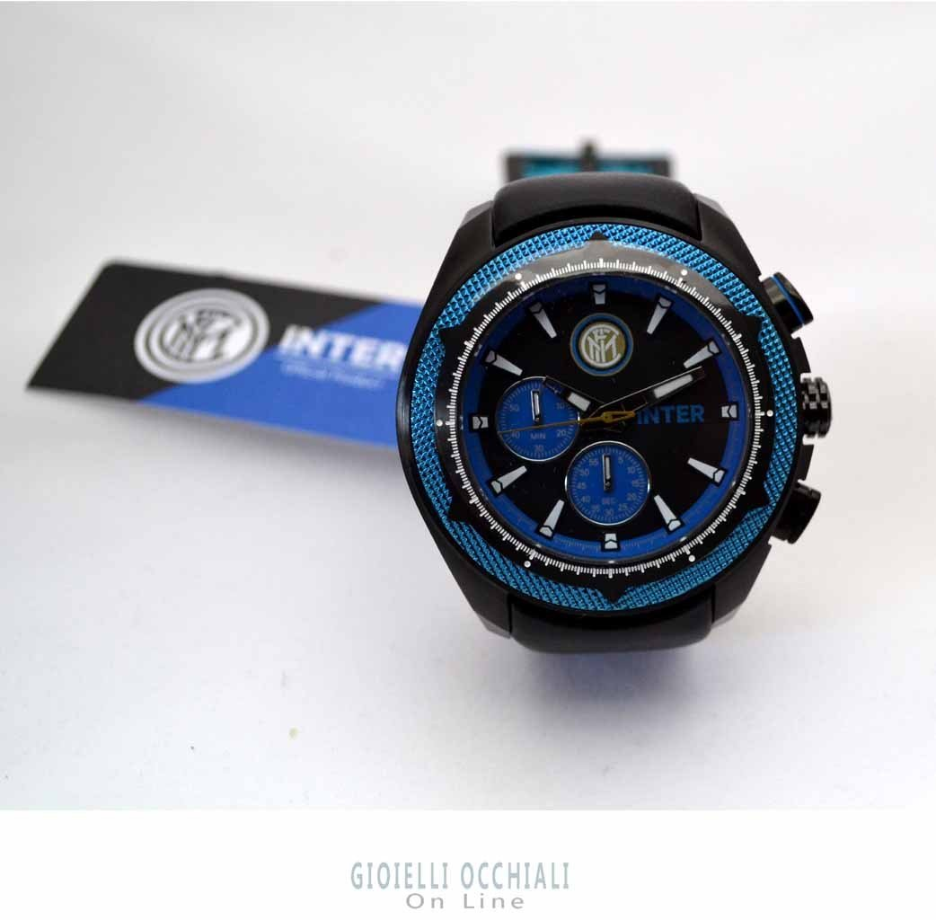 Visconteo orologio Inter chrono I9410UN6