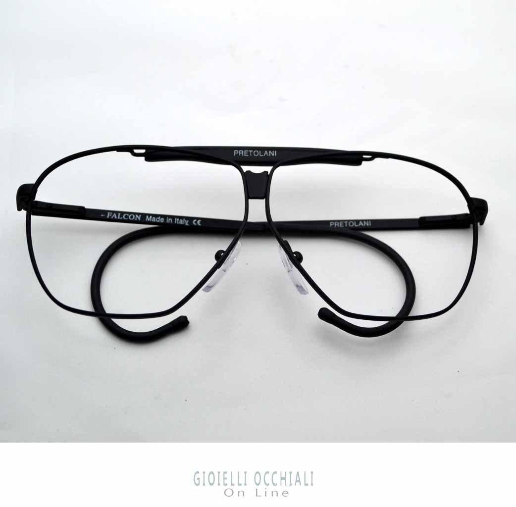 Shooting glasses also prescription pretolani eyewear men for Occhiali da tiro a volo zeiss