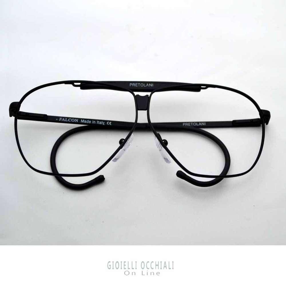 461f677f63 Hunting sunglasses Pretolani Falcon also with prescription lenses