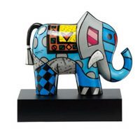 The Great India 2 Romero Britto Shop