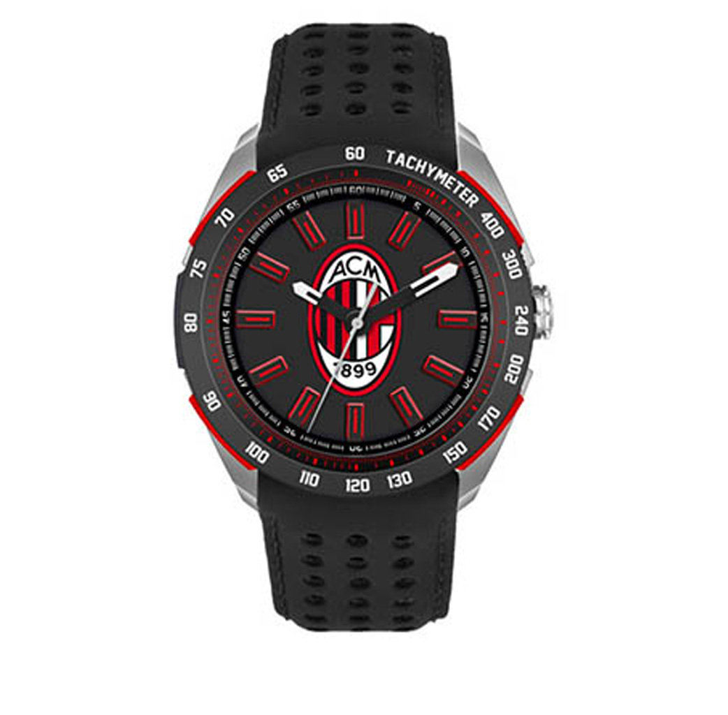 Master  AC Milan official watch