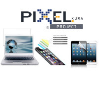 Pixel Screen pellicola anti luce blu