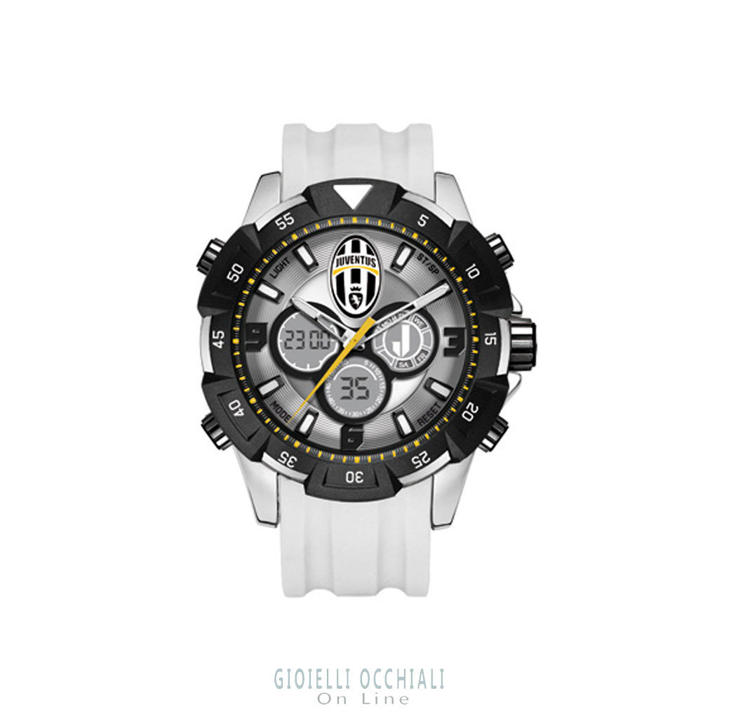 Juventus B&W watches JA397USS