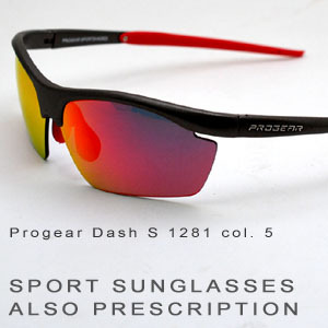 d84ae30b892a Progear Dash sport sunglasses also prescription lens