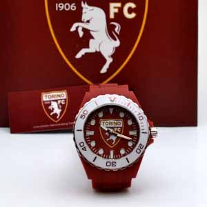 Turin Football Team watches. Official watches Turin Soccer ...