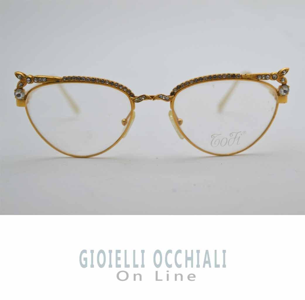 prezzo speciale per nuovi prodotti per vendita calda online Vintage Shop Online, occhiali, gioielli, orologi Vintage & Retrò