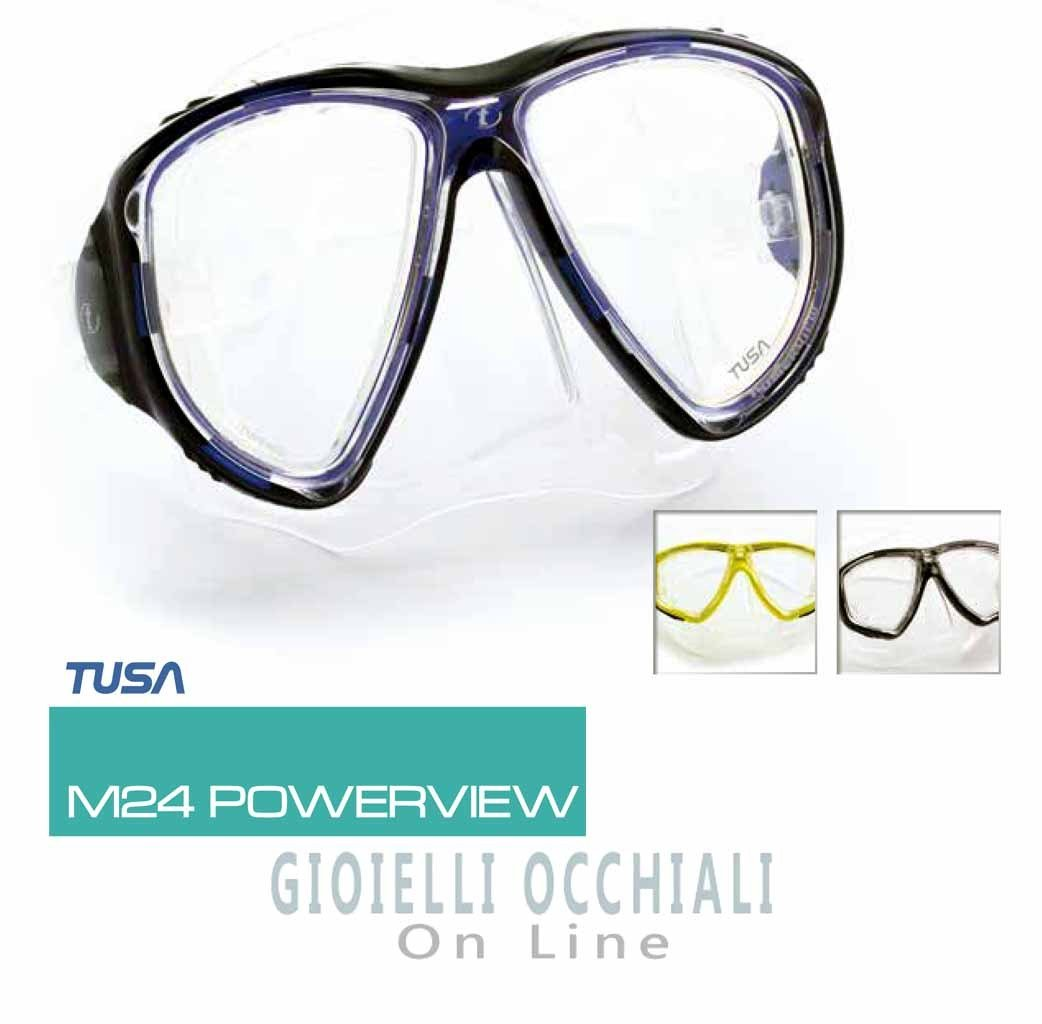 Tusa M24 Powerview